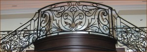 Chicago Custom Iron Railings