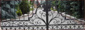 entrance-gate-custom-design-chicago